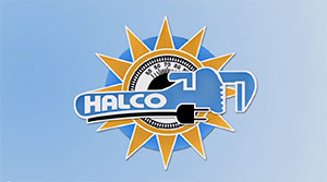 Watch Halco solar energy services