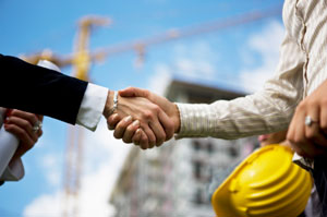 Trusted Contractor Referrals