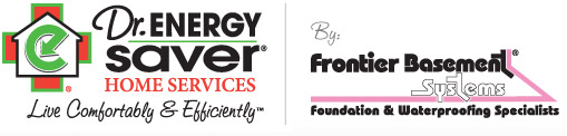 Dr. Energy Saver by Frontier Basement Systems