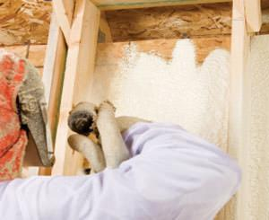 Mobile Home Spray Foam Insulation in Massachusetts & New Hampshire