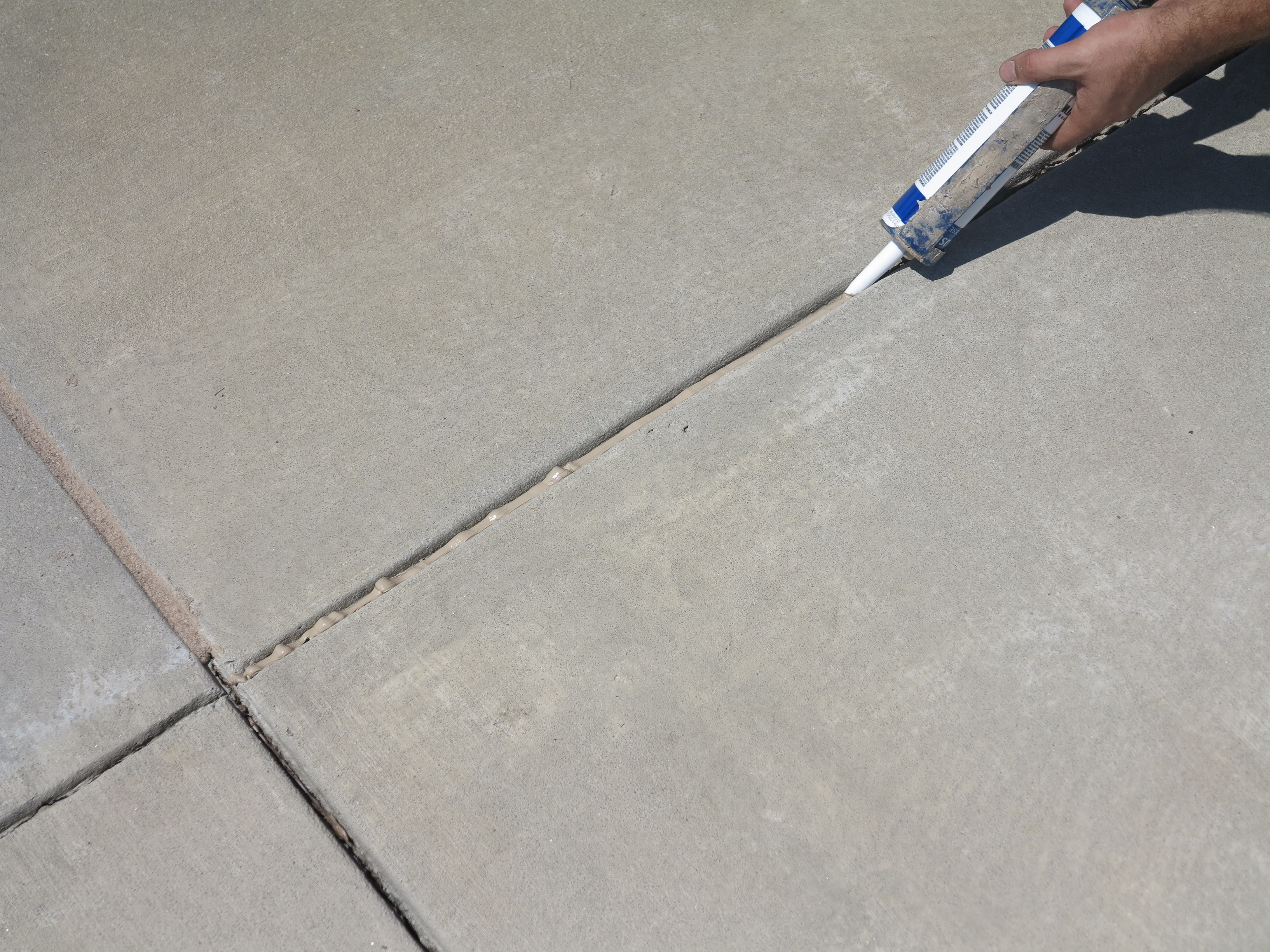 Concrete joint sealant