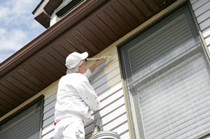 Residential & Commercial Painting by CT Painters