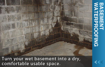 We Are Montana's Basement Waterproofing Experts! - Learn More