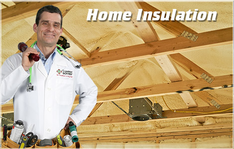 New York's Full-Service Insulation Contractor
