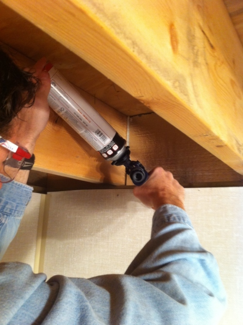 Insulating Rim Joists in Albany County