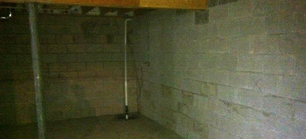 Crawlspace To Living Space In Greater Columbus