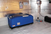Crawl space dehumidifiers in Ohio