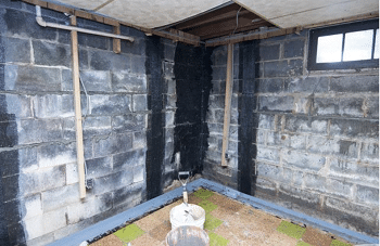 Basement Waterproofing & Foundation Repair Contractor in Perth Amboy