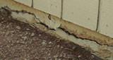 Concrete Crack Repair