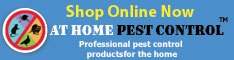 Shop in Cowleys Pest Services store