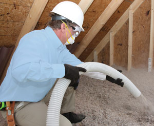 Thermal-Acoustical-Pest Control