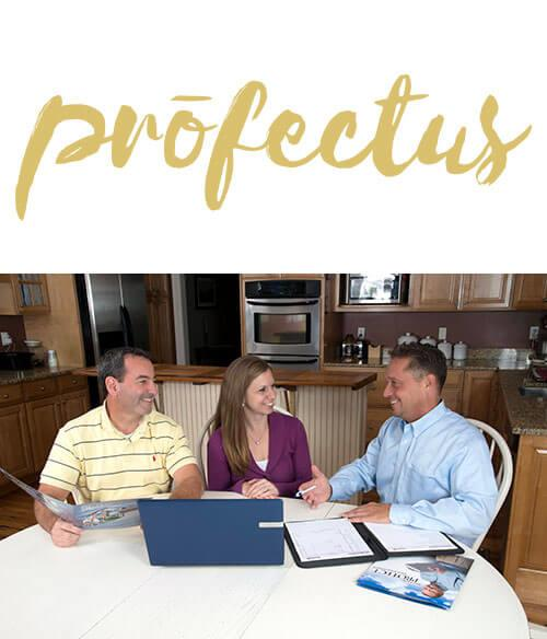 Profectus Sales Training Program