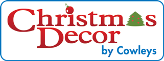 Christmas Decor by Cowleys