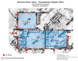 structural engineer tucson Arizona