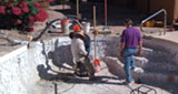 Compaction grouting in Scottsdale, Chandler