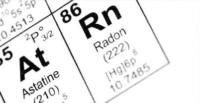 Radon Testing in Greater Colorado Springs, Castle Rock, Denver, Colorado Springs