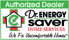 Bolster-DeHart, Inc. is an Authorized Dealer Dr. Energy Saver