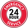 We offer 24 hour emergency restoration service in Monmouth, Mercer & Middlesex Counties