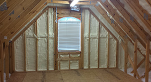 Spray foam insulation company sumter charleston myrtle beach improve the comfort of your home with moisture proof spray foam insulation solutioingenieria Gallery