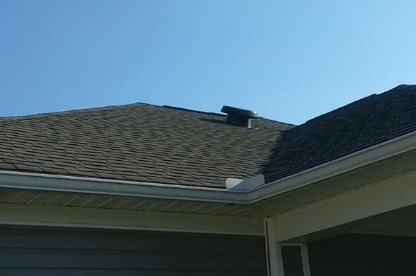 Solar Attic Fan Services