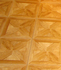 Basement Ceiling Tiles for a project we worked on in Espanola