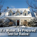 Radon Expert in Colorado Says Winter is the Best Time to Test for Radon - Image 1