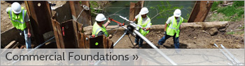Free Estimates From Foundation Supportworks of Ohio