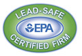 EPA Lead Safe Firm Logo