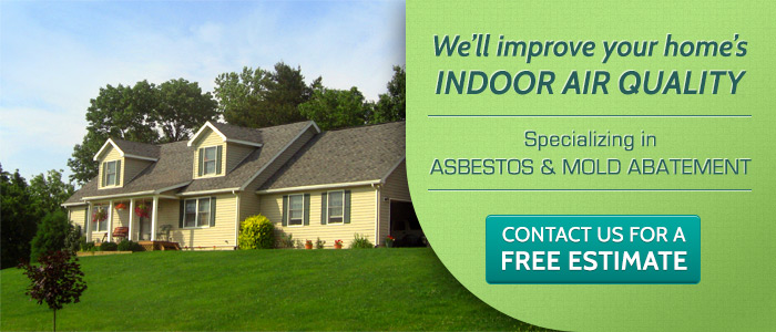 We are the Connecticut & Southern Massachusetts Clean Air Experts!