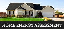Home Energy Assessment in Royal Oak, Farmington Hills, Ann Arbor