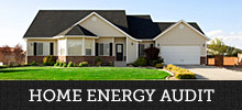 Home Energy Audits in Royal Oak, Farmington Hills, Ann Arbor