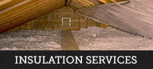 Insulation Services in Northville, Rochester, Troy, Westland, Southfield, Waterford, Utica, Franklin, Grosse Pointe, Bloomfield Hills, Commerce Township, Saline, Washington