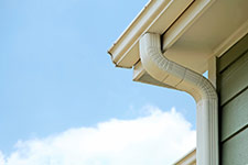 Gutter & Downspout Installation  in Greater Pittsburgh, Ross Township, Mt. Lebanon, Pittsburgh