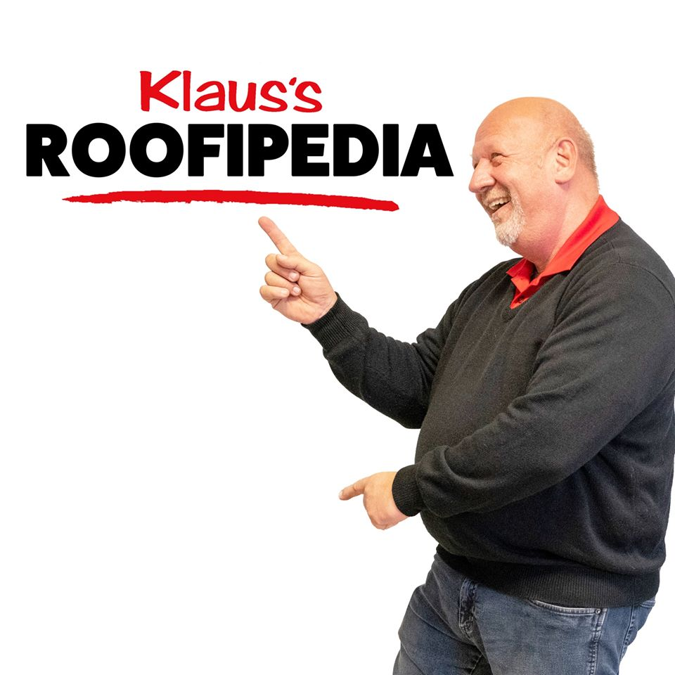 Klaus' Roofipedia