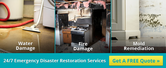 Disaster Restoration Experts in Imperial & Riverside County