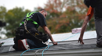 Roof Services in Ohio