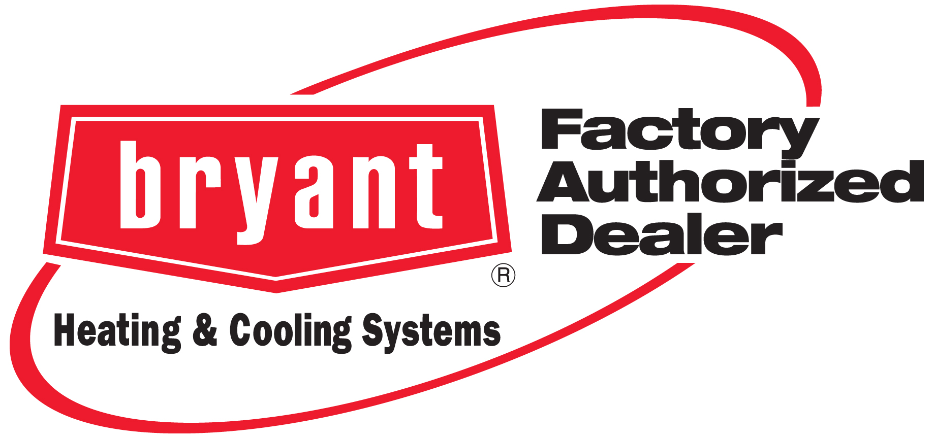 Standard Heating & Air Conditioning Company is a Bryant Factory Authorized Dealer