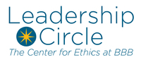 2014 Leadership Circle - The Center for Ethics at the BBB