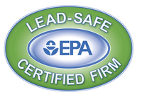 EPA, Lead-Safe Certified Firm