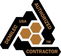 Demilec, Authorized Contractor