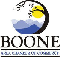 Boone Area Chamber of Commerce is a private nonprofit organization that brings together local businesses and professionals to build a stronger community and economy
