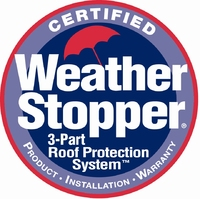 GAF - Certified Weather Stopper