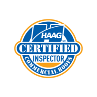HAAG - Commercial Roofs Inspector Certified