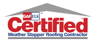 GAF - Certified Roofer