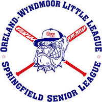 Oreland-Wydmoor Little League
