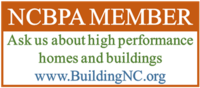 NCBPA (North Carolina Building Performance Association)