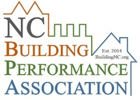 North Carolina Building Performance Association (NCBPA) is a nonprofit trade association of North Carolina