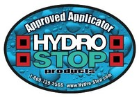 Hydor Stop - Approved Applicator