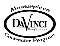 DaVinci Roofscapes Masterpiece Preferred Contractor
