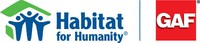 Habitat For Humanity Roofer